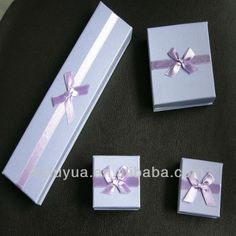 Cheap Cardboard Jewelry Boxes   Wholesale cardboard jewelry gift boxes