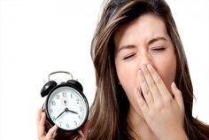 Dormir tarde podría provocarte enfermedades cardíacas y diabetes