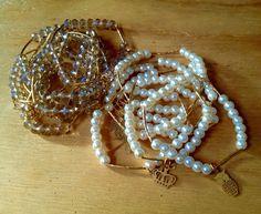 Semanarios Charmed, Bracelets, Jewelry, Fashion, Bangles, Jewlery, Moda, Jewels, La Mode