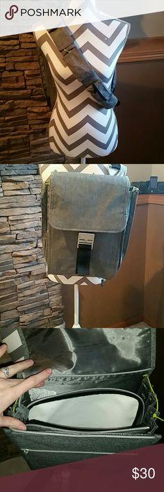 **IKEA Laptop Backpack** Like new, modern unisex backpack. Accessories