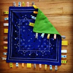Another simple sewing project. Low in cost and quick to make!!