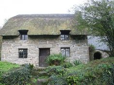 The ultimate romantic hideaway. Mellinzeath Holiday Rental Cottage near Helford, Cornwall