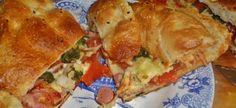 Turkse Quiche Brood recept | Smulweb.nl