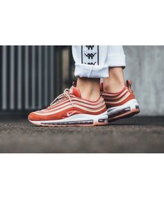 sports shoes 22221 e3cd0 Nike Air Max 97 Ultra 17 Lx Dusty Peach Trainers New Trainers, Air Max 97