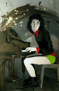 Mr. Piano