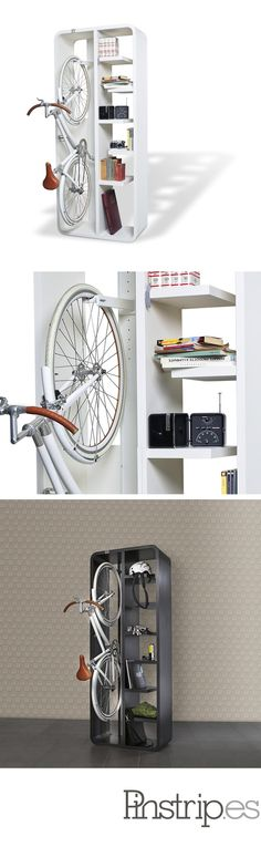 The BookBike: for all your hipster fixie, hardcover needs, $3,600