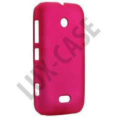 Sterk Rosa Nokia Lumia 510 Deksel