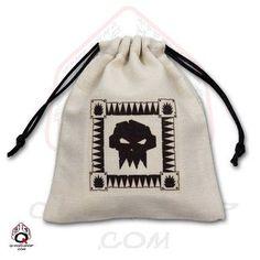 Orc Dice Bag