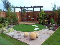 Idee Per Il Giardino Di Casa : 678 fantastiche immagini su idee giardino garden nel 2019