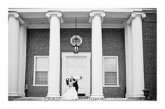 #DC #Wedding for Amanda and Russell at The McLean Gardens Ballroom