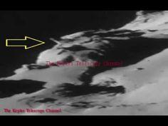 Rosetta Spacecraft Confirms Comet 67P Is Transmitting Radio Signals