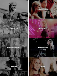 - k.a. #to The Originals Rebekah, Vampire Diaries The Originals, The Mikaelsons, Original Vampire, Vampire Dairies, Mystic Falls, Delena, Always And Forever, New Love