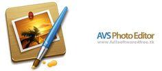 AVS Photo Editor 2.3.2.145 Full