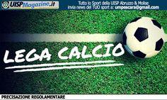 UISP LEGA CALCIO | Ritiro Pescara Sud: La Dissociazione Individuale è possibile