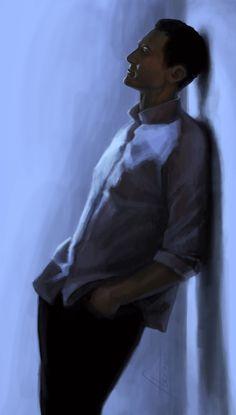 Grimm. Sean Renard by Alex-JD-Black on deviantART