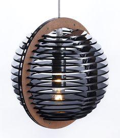 Livingroom Lighting Pendant Lighting Pendant Lamp Modern Chandelier Light Fixture Wood and Perspex Pendant Light Home Decor Home Decor Lights, Home Lighting, Modern Chandelier, Chandelier Lighting, Laser Cut Lamps, Luminaire Vintage, Modern Lighting Design, Lamp Socket, Wooden Lamp