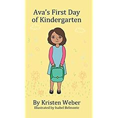 #BookReview of #AvasFirstDayofKindergarten from #ReadersFavorite - https://readersfavorite.com/book-review/avas-first-day-of-kindergarten  Reviewed by Mamta Madhavan for Readers' Favorite  In Ava's First Day of Kindergarten by Kristen M. Weber, children are taken along with Ava on her first day of kindergarten. Ava knows that she has to begin her day by eating a healthy breakfast as it is important for children to learn and play. She wears her favorite outfit and shoes. She gets on the…