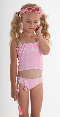 1000+ images about toddler girls swimming suits/clothes ...