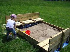 2 Big, 2 Little: Sandbox Instructions