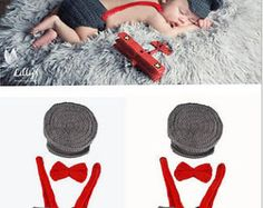 Newborn costume newborn photo outfit ladybug baby costume