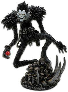 Figura Ryuk Shinigami, Death Note | Merchandising Películas