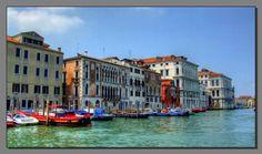 Venice - a really wonderful place - really!