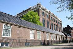 EsnogaAmsterdam - Synagoge - Wikipedia