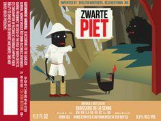 Een cocktail voor Zwarte Piet