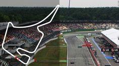 German Grand Prix: July 22, 2012 - Hockenheim