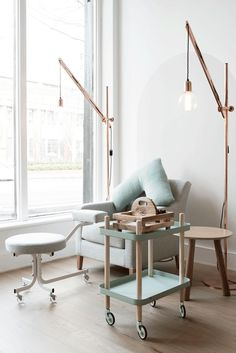 Working on a Saturday - desire to inspire - desiretoinspire.net http://decdesignecasa.blogspot.it