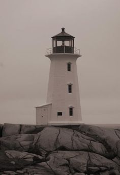 Peggy's Cove, Halifax
