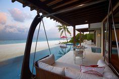 NIYAMA - Maldivas Parte de la colección Aquum Per ... | Alojamiento de lujo
