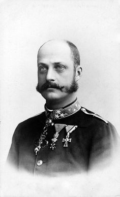 His Imperial and Royal Highness Archduke Leopold Salvator of Austria (1863-1931)