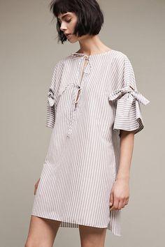Slide View: 1: Cephale Tunic Dress