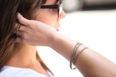 For the Makers: Wasson Bangle