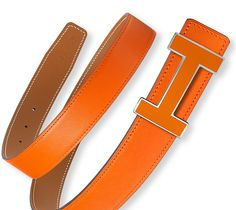 Go Orange #Hermes size 95 - 105