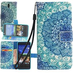 HTC 612 Case, 610 Wallet Case, Harryshell(TM) Flower Floral Wallet Folio Leather Flip Case Cover with Card Id Slot and Wrist Strap for HTC Desire 610 / 612, http://www.amazon.com/dp/B019Q383ZA/ref=cm_sw_r_pi_awdm_tgzQwb01FQ8RX