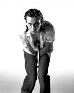 River Phoenix Last Portrait by Michael Tighe October 1993, LA