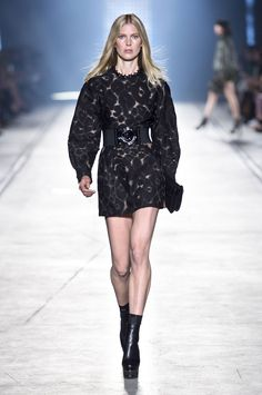 Versace - spring 2016
