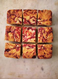 Raspberry and Lemon Cake Quick Bread Recipes, Sweet Recipes, Baking Recipes, Dessert Recipes, Delicious Desserts, Yummy Food, Yummy Yummy, Ricardo Recipe, Sweet Cakes
