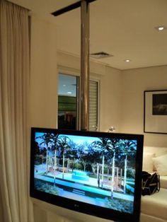 suporte tv