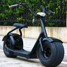 Electric Scooter Citycoco E-Bike Fat Vacuum Rubber wide Tire Lithium Battery Bluetooth connection upgraded Cheap Electric Scooters, Cheap Scooters, Electric House, Scooter Motorcycle, Mini Motorbike, My Ride, Bluetooth, Cool Things To Buy, Unisex
