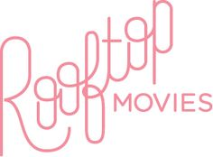 Rooftop Movies Perth. Nice Web site, too. (Unable to find designer info)
