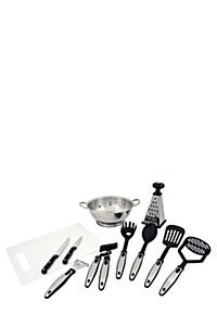 11 PIECE KITCHEN STARTER SET