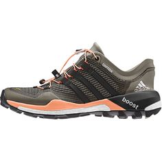 0e79e39021d Adidas Outdoor Terrex Boost Trail Running Shoe - Womens