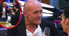 Alfonso svela il segreti di Andrea Damante. La reazione di Giulia!