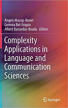 This book offers insights on the study of natural language as a complex adaptive system. It discusses a new way to tackle the problem of language modeling, and provides clues on how the close relation between natural language and some biological structures can be very fruitful for science. Natural Language, All Locations, Insight, Modeling, Communication, This Book, Study, Science, Studio