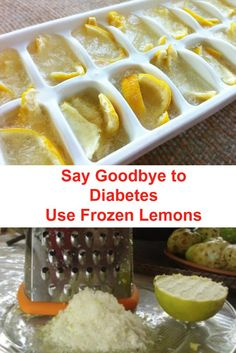 After reading this article, I'm sure that everyone will want to use frozen lemons! The healthiest part of all lemons is their skin and peel and most of the times they are thrown away because people do not like their taste. If you use all parts of the lemon, including its skin you can intake …