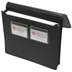Stationery: Marbig Enviro Tough Expanding Wallet