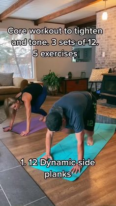 Strength Training For Beginners, Gym Workout For Beginners, Strength Training Workouts, Ab Workout At Home, Weights Workout For Women, Fitness Workout For Women, Fitness Diet, Side Fat Workout, Free Weight Workout